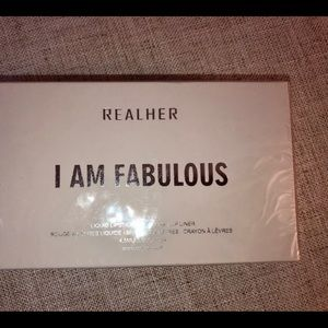 Realher I am Fabulous 3 Piece Set